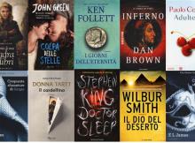 libri più venduti 2014