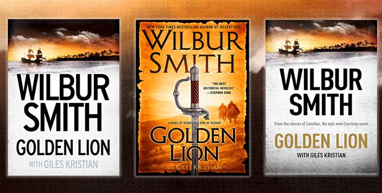 il leone d'oro golden lion