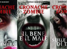 cronache zombie