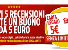 carta regalo feltrinelli