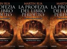profezia del libro perduto