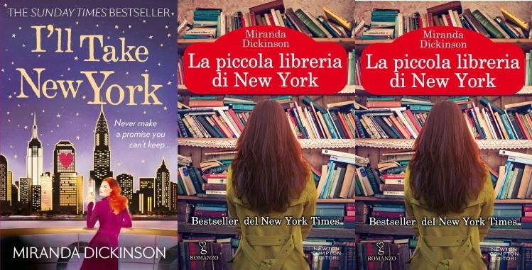 piccola libreria di new york