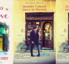 amore nasce in libreria
