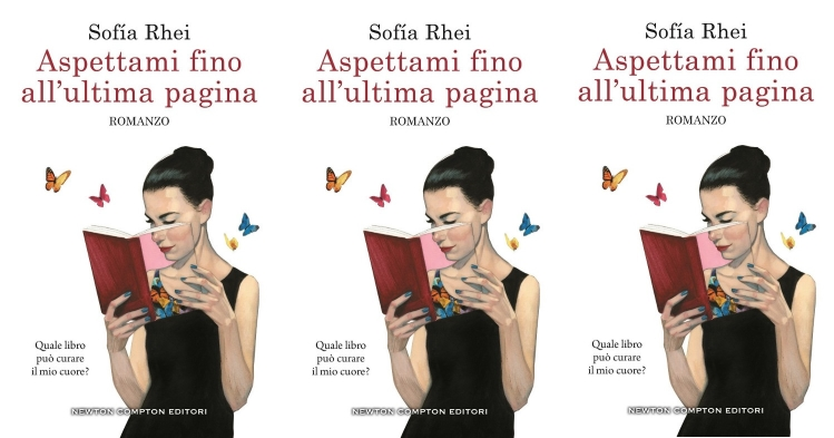 aspettami fino all'ultima pagina