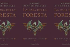 casa della foresta